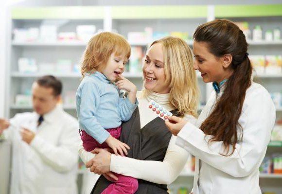 φροντίδα για όλη την οικογενεια