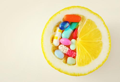 Συμπληρώματα Τονωτικά και Βιταμίνες